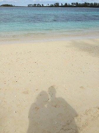 Beach shadoes