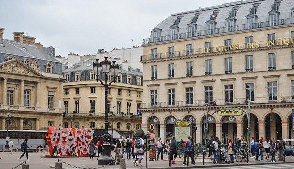 Paris We Love You