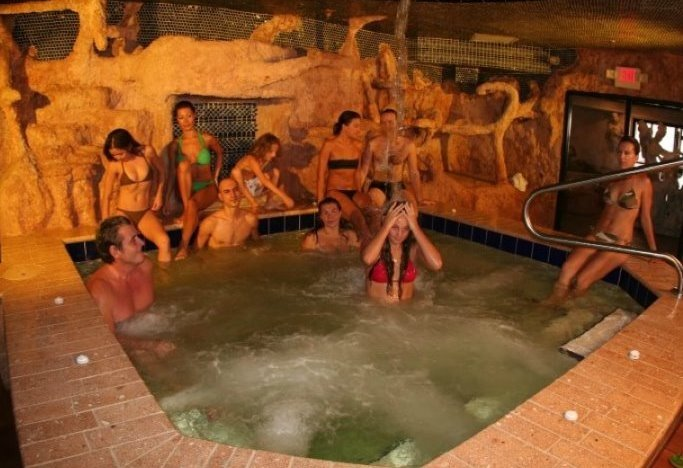 Spa Day At The Russian Turkish Baths In Miami Gnometrotting
