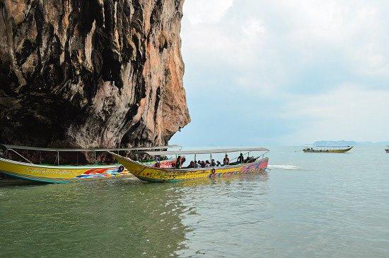 bay boats