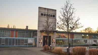 nuremberg museum hopping