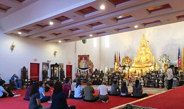 Wat Buddharangsri