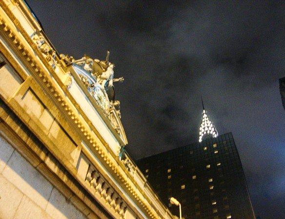 best new york skyline view