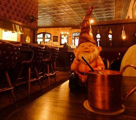 Esquire Tavern