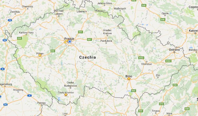 czechia czech republic