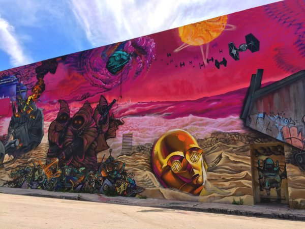 free things to do in miami wynwood