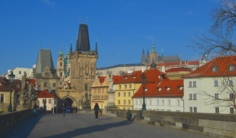 free things to do in Prague