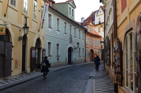 prague free things to do