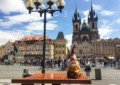 meet travelers prague