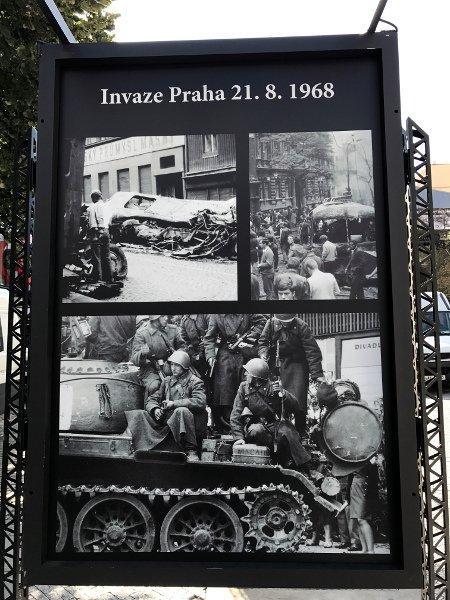 communism in prague