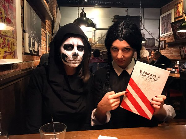 Halloween Costumes For Bartenders