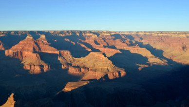 day trip to the grand canyon from las vegas