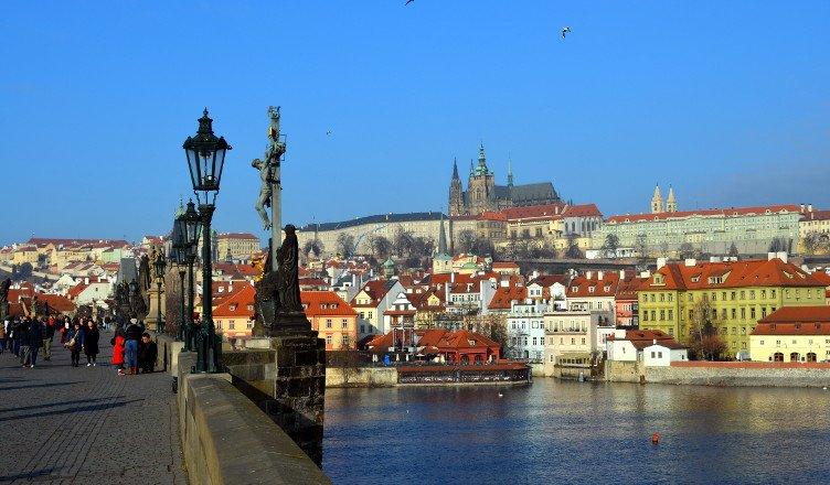 long term residency in the czech republic