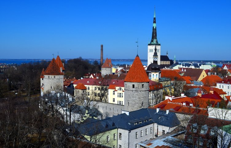 highlights of tallinn