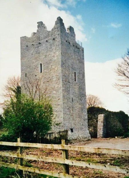 best airbnb castles in europe