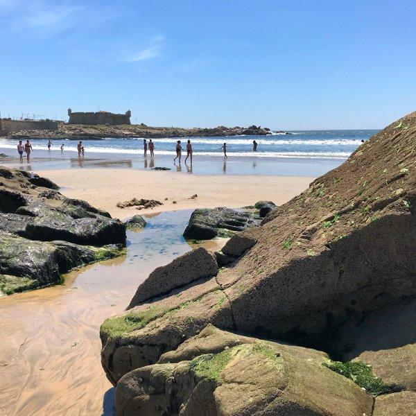 porto beaches