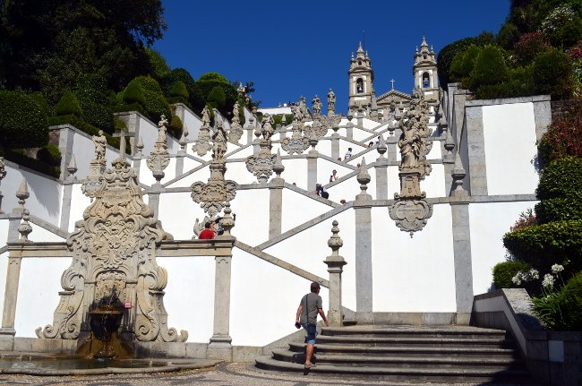 things to do in braga