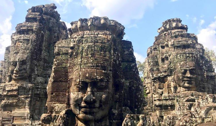 cambodian tourist visa