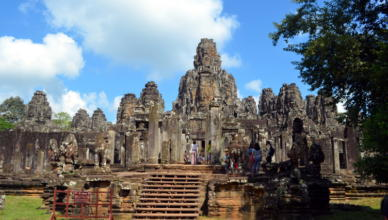 know when visiting cambodia