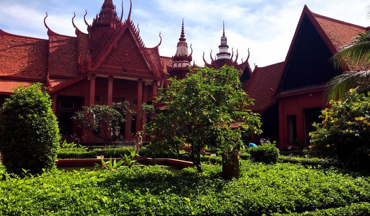 killing fields in cambodia