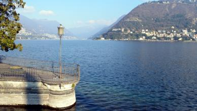 day trip to lake como