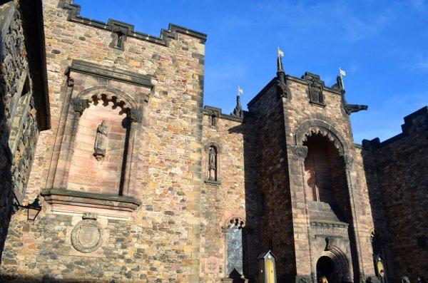 edinburgh in photos