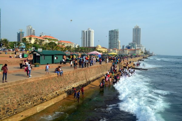 colombo in one day