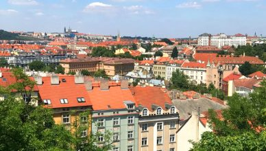 medical tourism in prague
