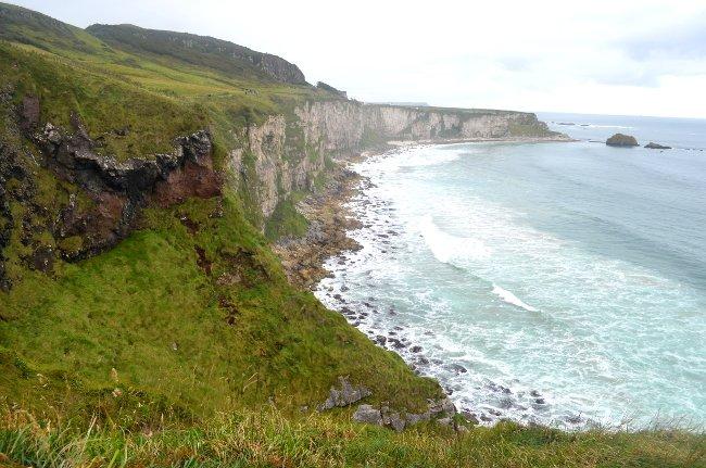 northern ireland road trip