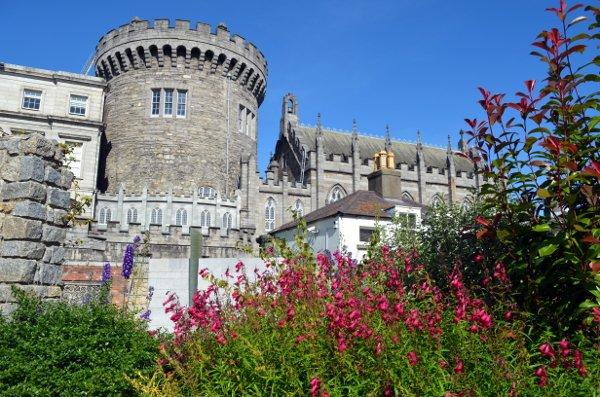 dublin castle things to do in dublin